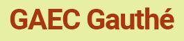 GAEC Gauthé